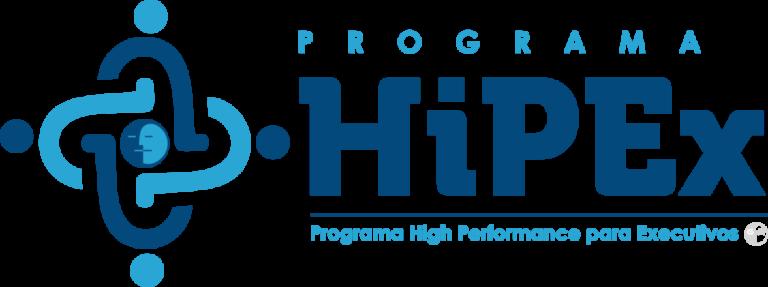 Logo Programa Hipex
