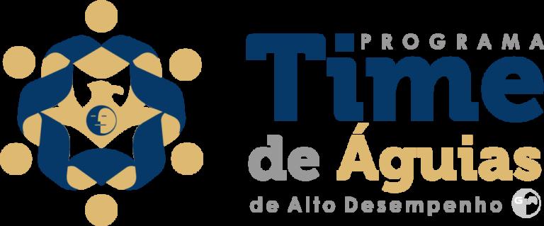 Logo Programa Time de Águias
